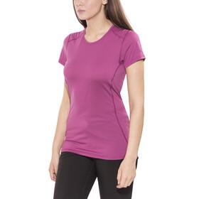 Arc'teryx Phase SL t-shirt Dames roze